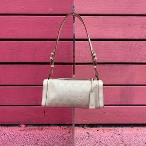 Mini Gucci Vintage Shoulder Bag *Rare